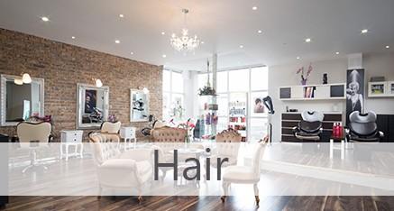 Ursulas Hair Boutique